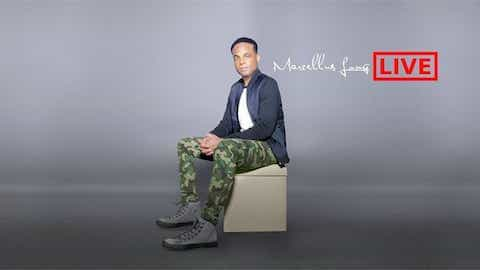 Stream Marcellus Long LIVE and chat with other fans.