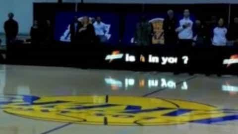 Lakers organization.